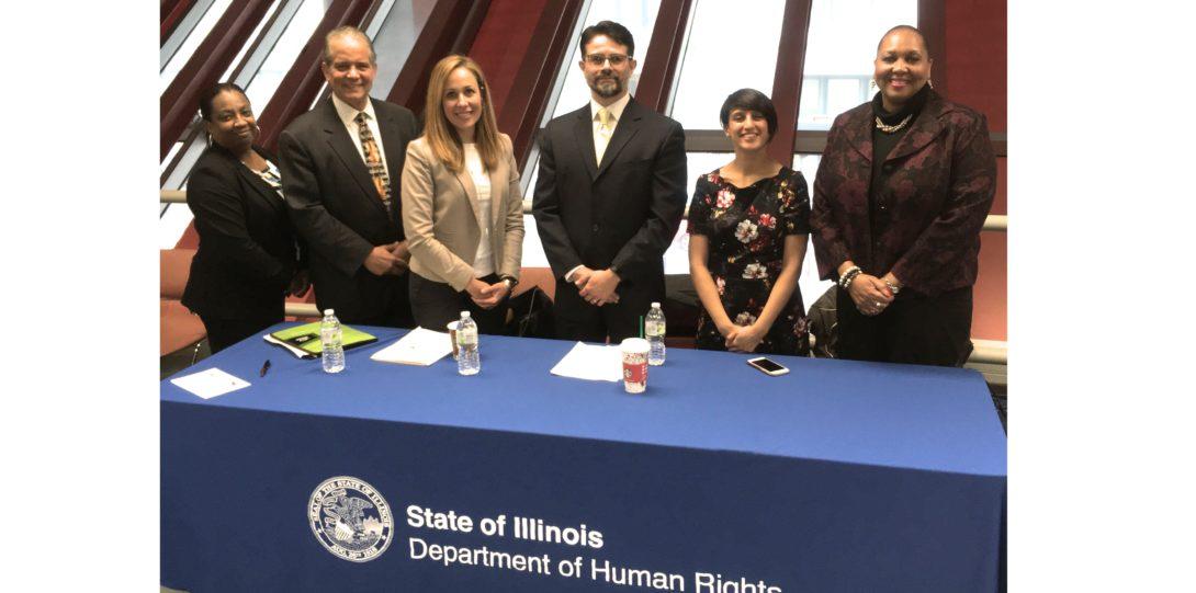 IDHR Panel
