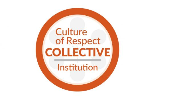 Culture of Respect Collective Badge