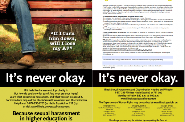 Harassment Poster in English (1)