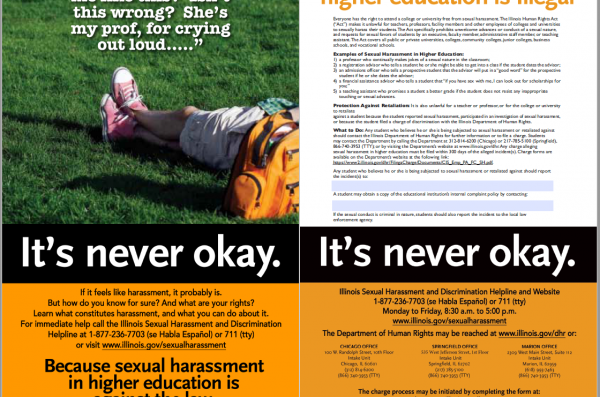 Sexual Harassment Poster in English (3)