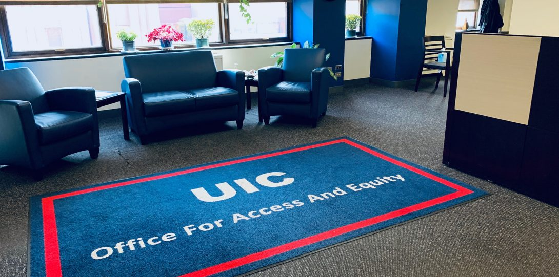 image of the Office for Access and Equity